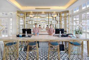 khách sạn Bisou Cocobay Đà Nẵng