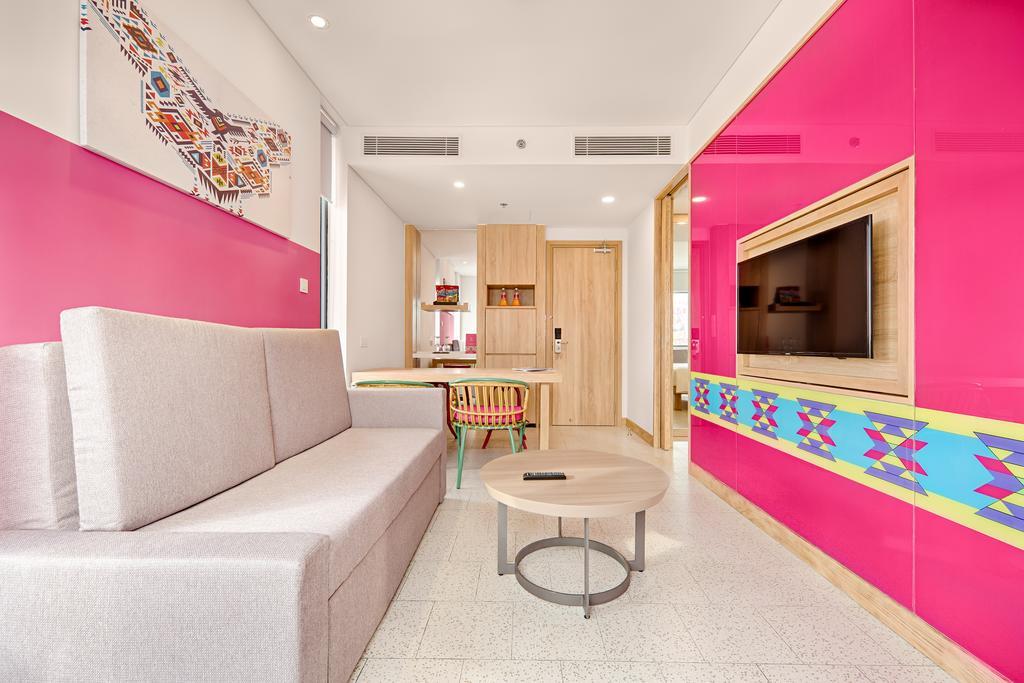 Giới thiệu khách sạn Latido Cocobay