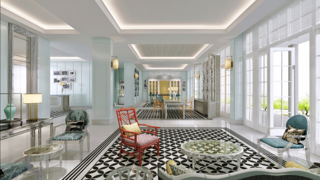 Giới thiệu khách sạn Bisou Cocobay Đà Nẵng - Đẳng cấp & tinh tế