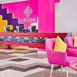 Giới thiệu khách sạn Latido Cocobay Đà Nẵng – Tông Màu hường xinh xắn