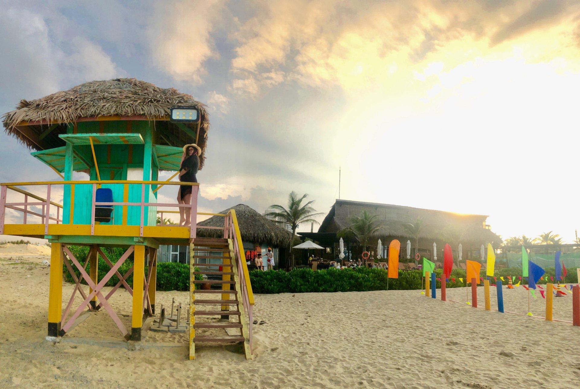 Khám phá du lịch Cocobay Đà Nẵng có gì ?