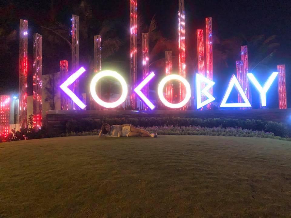 Cocobay Đà Nẵng là siêu tổ hợp giải trí du lịch